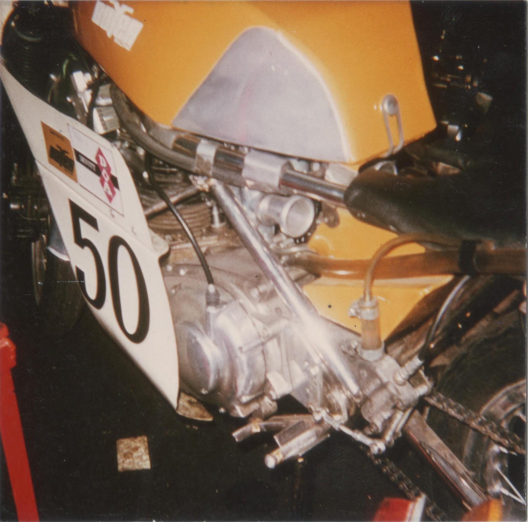 Trident 1972